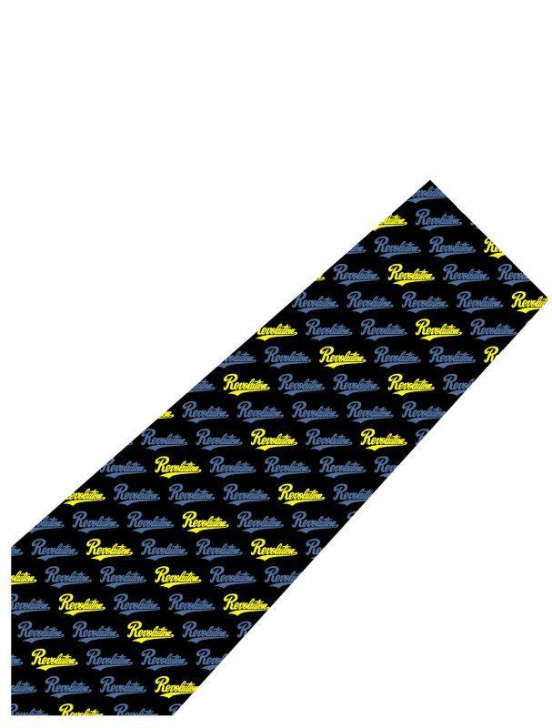 画像2: 京織物×Revolution 特製ネクタイ